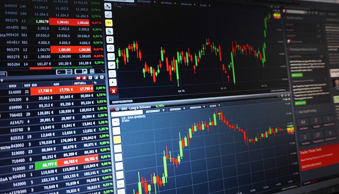 Etf Kaufen So Einfach Gehts Schweizer Finanzblog